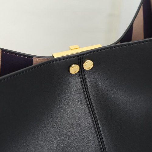 Replica Fendi AAA Quality Handbags For Women #799289 $128.04 USD for Wholesale