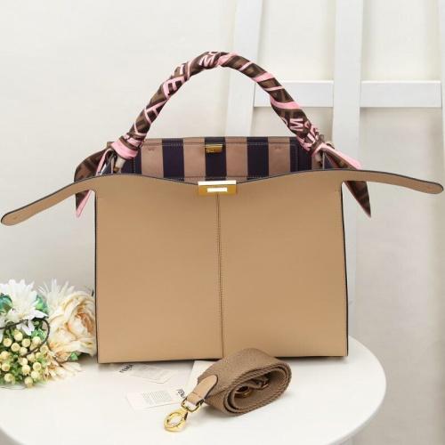Fendi AAA Quality Handbags For Women #799290