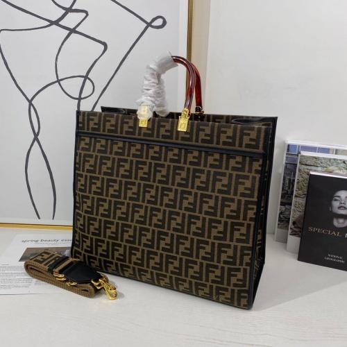 Fendi AAA Quality Handbags For Women #799296