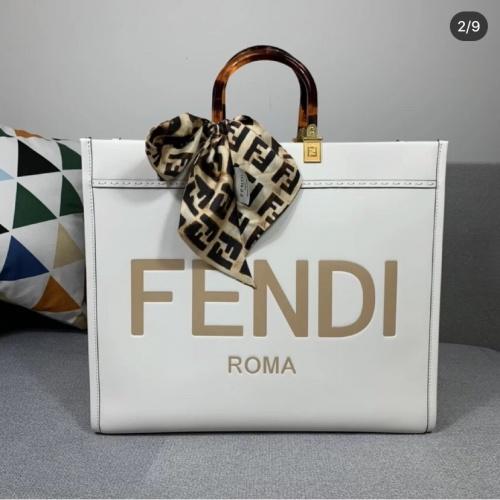 Fendi AAA Quality Handbags For Women #799301