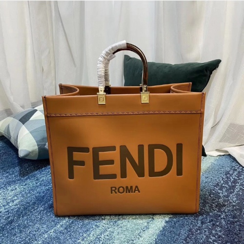 Fendi AAA Quality Handbags For Women #799302