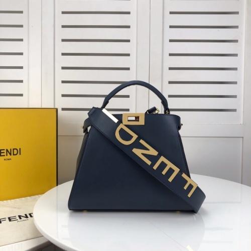 Fendi AAA Quality Handbags For Women #799317