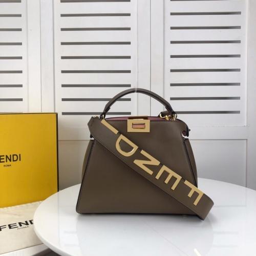 Fendi AAA Quality Handbags For Women #799321