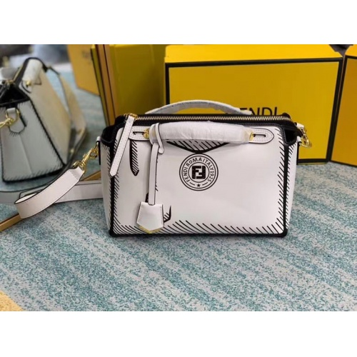 Fendi AAA Messenger Bags For Women #799330