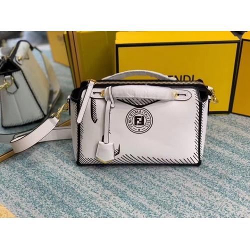 Fendi AAA Messenger Bags For Women #799330