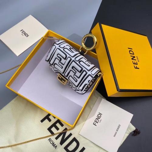 Fendi AAA Messenger Bags For Women #799331