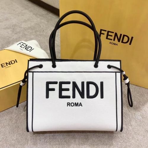 Fendi AAA Quality Handbags For Women #799346