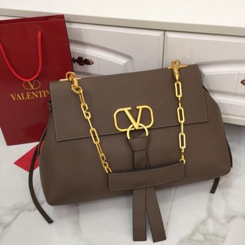Valentino AAA Quality Handbags For Women #799416 $124.16 USD, Wholesale Replica Valentino AAA Quality Handbags