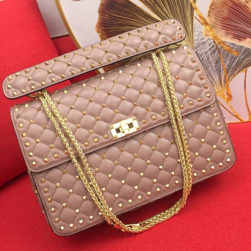 Valentino AAA Quality Messenger Bags For Women #799419