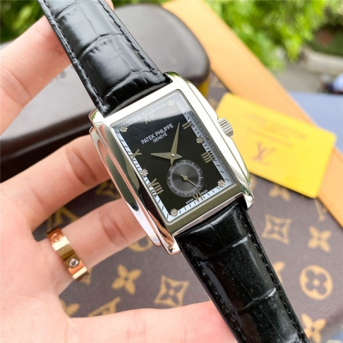 Patek Philippe AAA Quality Watches For Men #799449