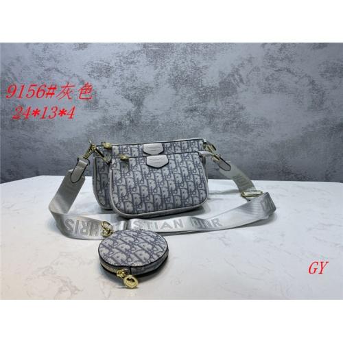 Christian Dior Fashion Messenger Bags For Women #799516