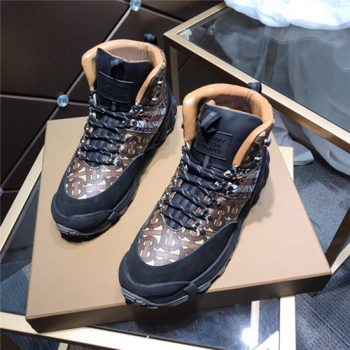 Burberry Boots For Men #799608