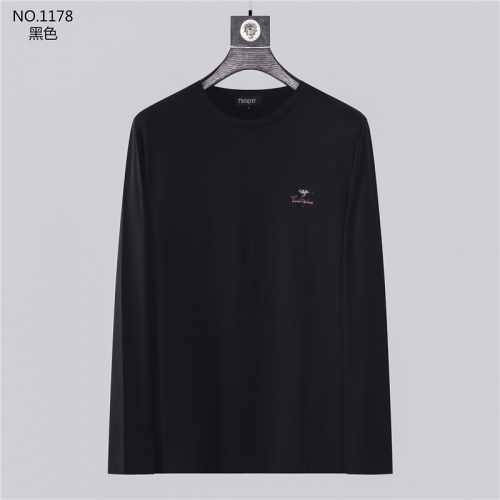 Givenchy T-Shirts Long Sleeved O-Neck For Men #799738