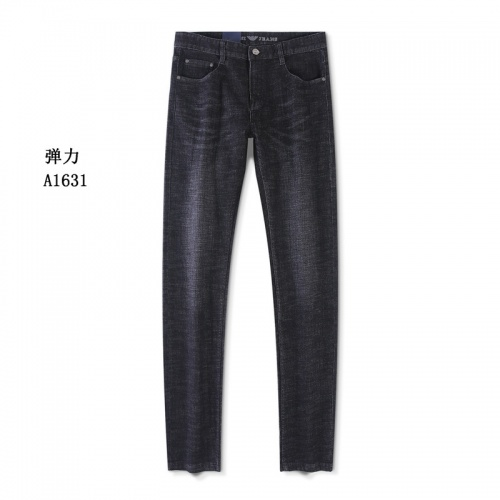 Armani Jeans Trousers For Men #799742