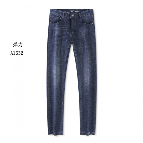 Armani Jeans Trousers For Men #799743