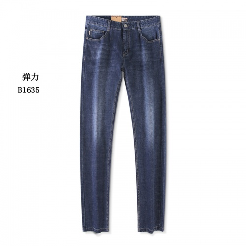 Burberry Jeans Trousers For Men #799745