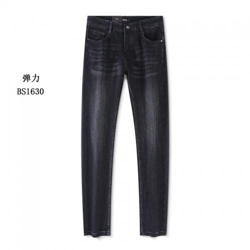 Boss Jeans Trousers For Men #799746