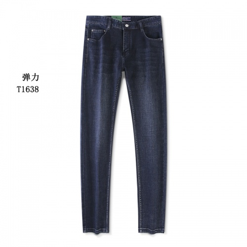 Tommy Hilfiger TH Jeans Trousers For Men #799750