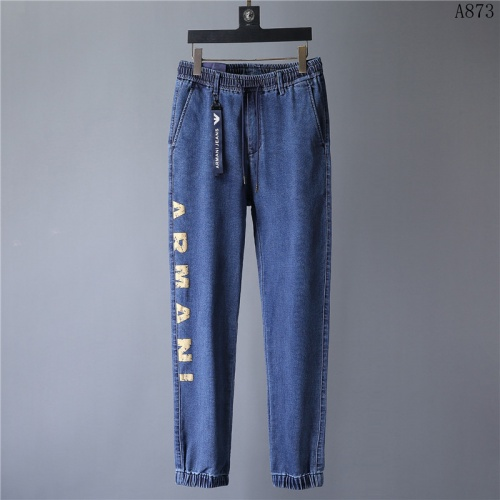 Armani Jeans Trousers For Men #799765