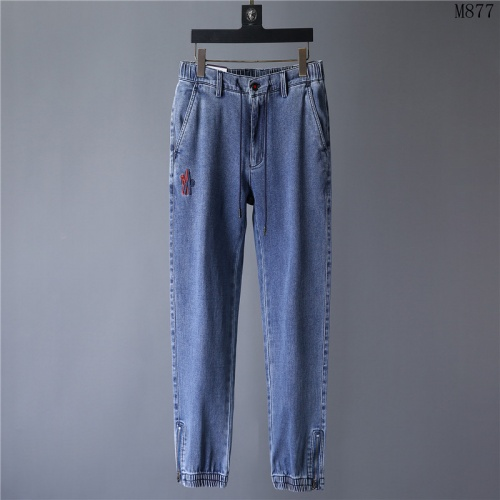 Moncler Jeans Trousers For Men #799768