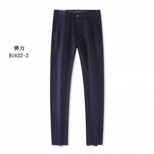 Burberry Pants Trousers For Men #799773