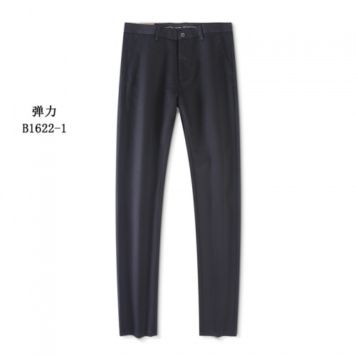 Burberry Pants Trousers For Men #799774