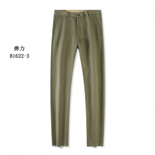 Burberry Pants Trousers For Men #799775