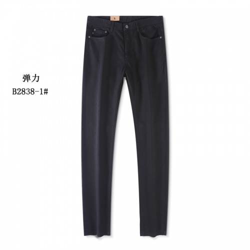 Burberry Pants Trousers For Men #799782