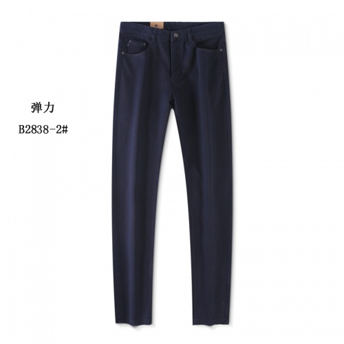 Burberry Pants Trousers For Men #799783