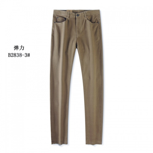Burberry Pants Trousers For Men #799784