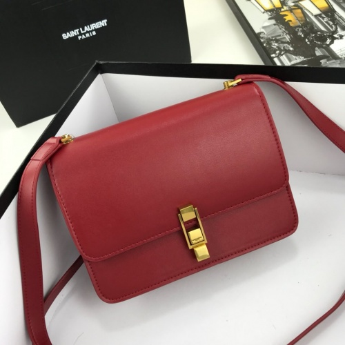 Yves Saint Laurent YSL AAA Quality Messenger Bags For Women #799833 $95.06, Wholesale Replica Yves Saint Laurent YSL AAA Messenger Bags