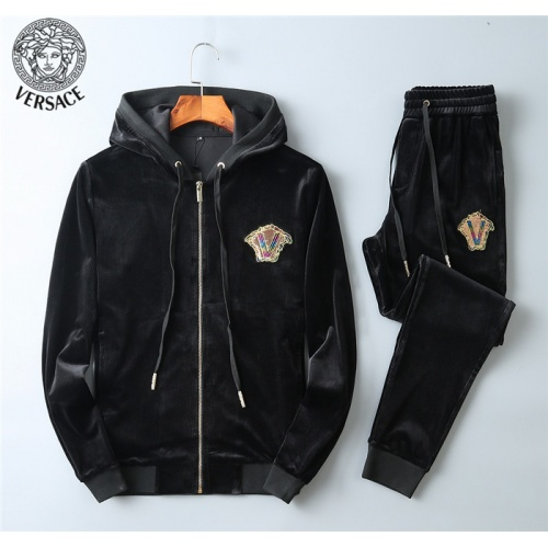 Versace Tracksuits Long Sleeved Hat For Men #799839