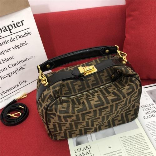 Fendi AAA Quality Handbags For Women #799848
