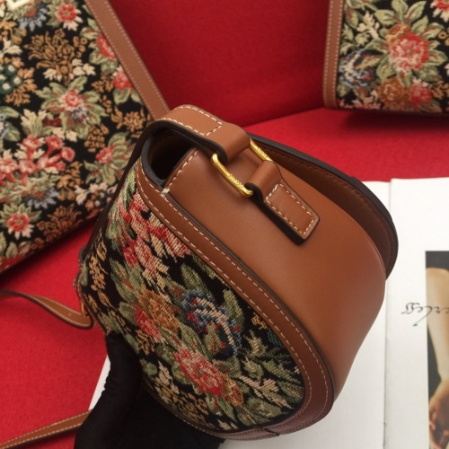 Replica Celine AAA Quality Messenger Bags For Women #799925 $94.09 USD for Wholesale
