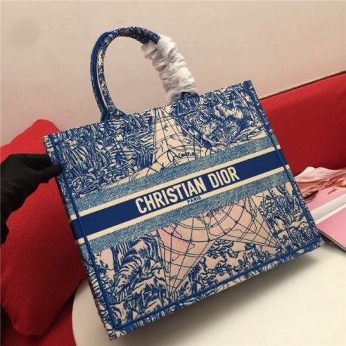 Christian Dior AAA Tote-Handbags For Women #799953