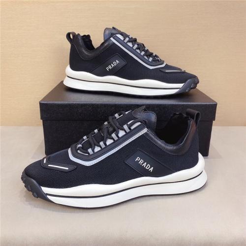 Prada Casual Shoes For Men #799965