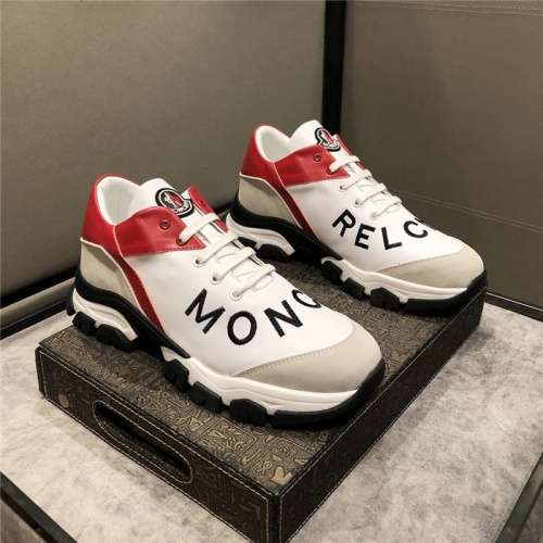 Moncler Casual Shoes For Men #799967