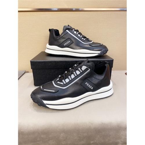 Prada Casual Shoes For Men #799970