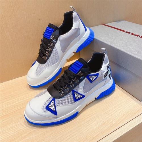 Prada Casual Shoes For Men #799974