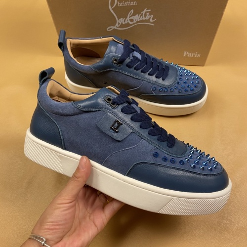 Christian Louboutin Casual Shoes For Men #799979