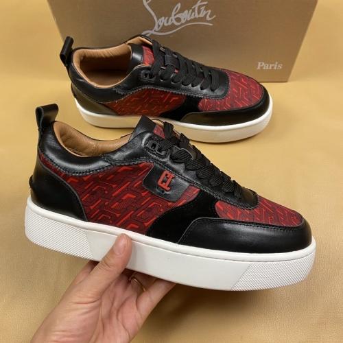 Christian Louboutin Casual Shoes For Men #799981