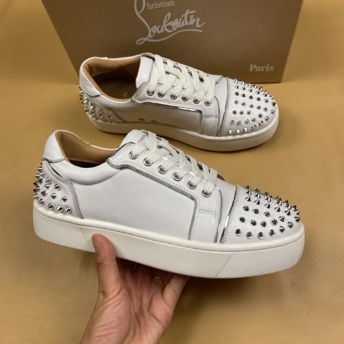 Christian Louboutin Casual Shoes For Men #799983