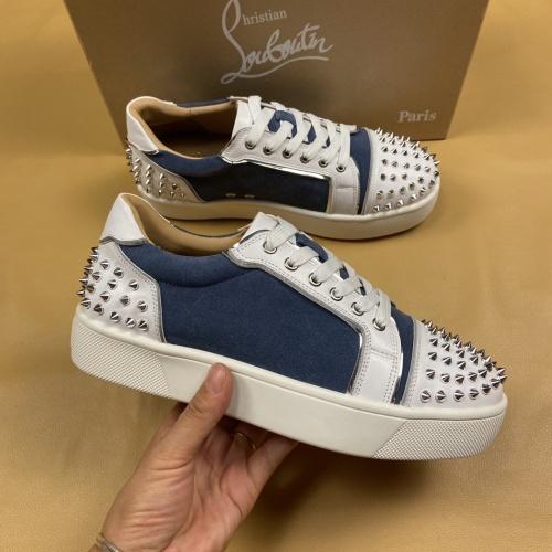 Christian Louboutin Casual Shoes For Men #799984