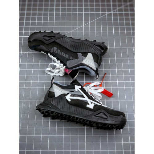 Off-White Casual Shoes For Men #799996