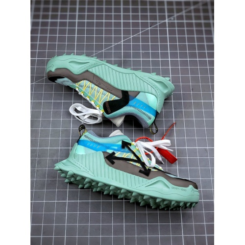 Off-White Casual Shoes For Men #799997