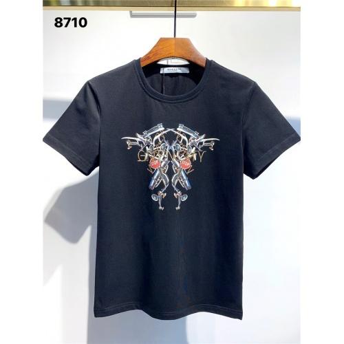 Givenchy T-Shirts Short Sleeved O-Neck For Men #800019