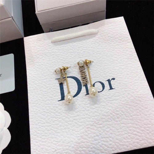 Christian Dior Earrings #800075