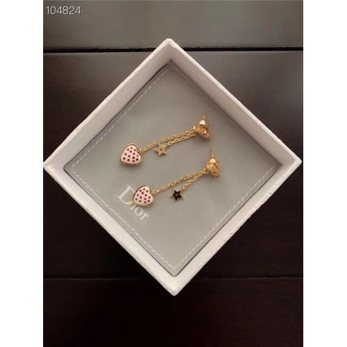 Christian Dior Earrings #800076