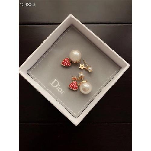 Christian Dior Earrings #800077