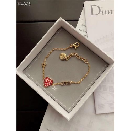 Christian Dior Bracelets #800079 $31.04, Wholesale Replica Christian Dior Bracelets